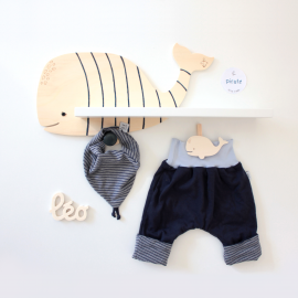 BabY Box Be You Pirate Collab' avec Petit Pote