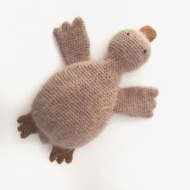Gaspard doudou crochet