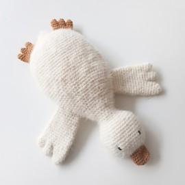 Eugénie doudou crochet